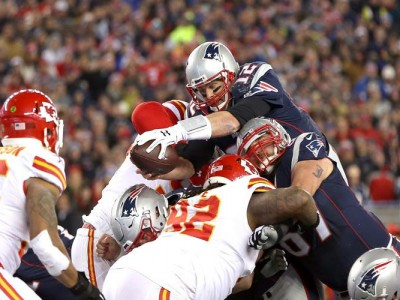 NFL Season Opener Preview: Chiefs At Patriots, Sept. 7 (Game Time Start, How To Watch)