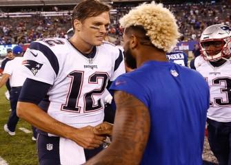 Tom Brady Pokes Fun At 'DeflateGate' In New Foot Locker Ad