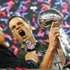 NFL News: Tom Brady's Super Bowl Jerseys Returned, Colts Cut DT Arthur Jones, Bears Sign QB Mark Sanchez To One-Year Deal
