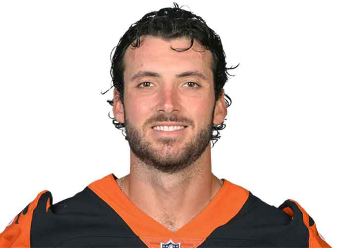 Cincinnati Bengals Name Brandon Allen As Starting Quarterback