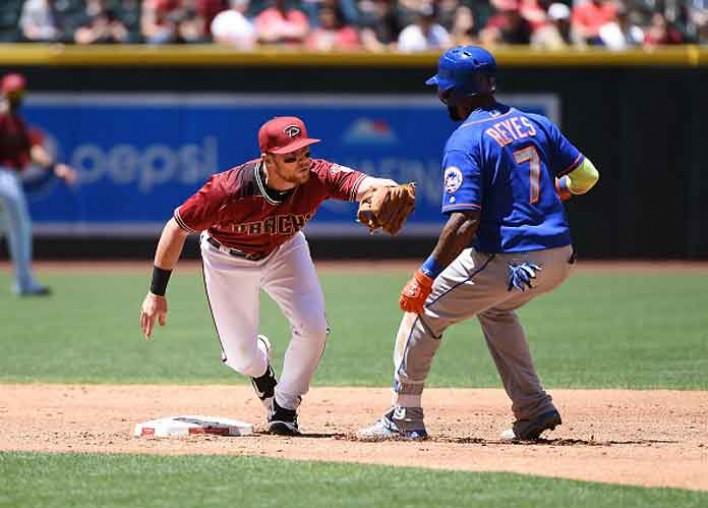 Mets Shortstop Jose Reyes Retires At 37