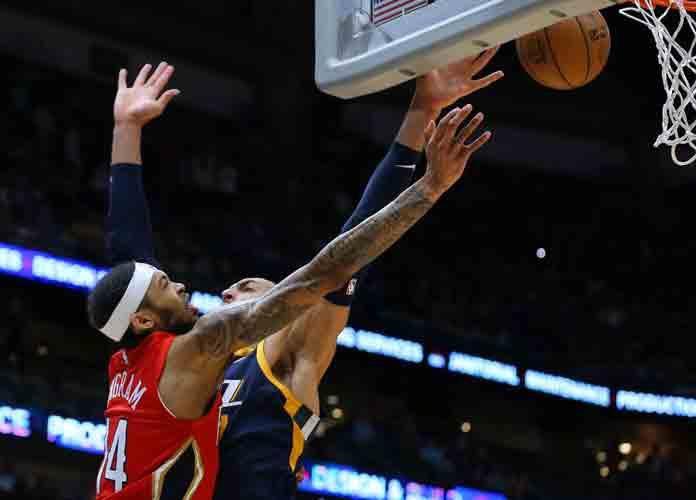 Alvin Gentry Slams Refs For Missing Foul On Brandon Ingram At Buzzer In Pelicans' Loss To Jazz