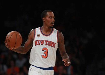 Ex-Knicks Guard Brandon Jennings Agrees To Join Wizards