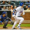 Mets Rally, Beat Cubs 4-3 To Halt Skid In NLCS Rematch