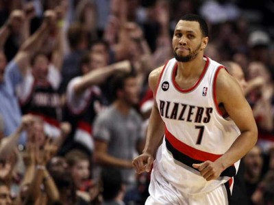 NBA: Ex-Blazers Guard Brandon Roy Recovering From Injuries In Los Angeles Shooting