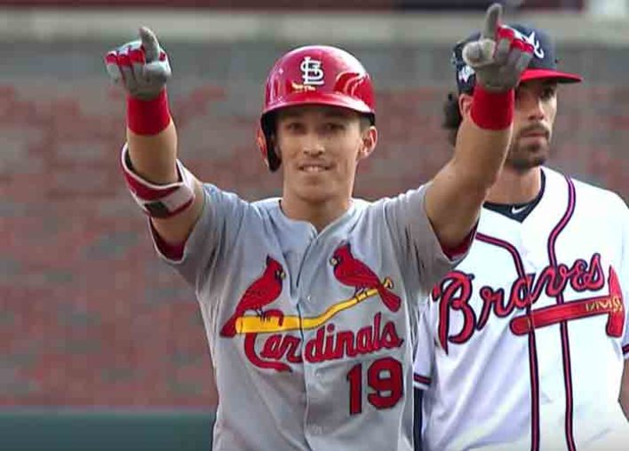 Lifeless Cardinals Look To Survive One More Night Against Nationals After 8-1 Game 3 Loss [VIDEO]