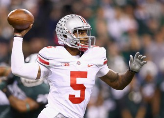 Ohio State Quarterback Braxton Miller To Transition to H-Back