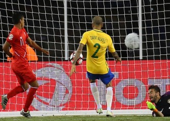 Brazil Wins In Penalties After Paraguay Goes Down To 10 Men In Copa America Quarterfinals