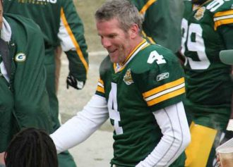 Brett Favre Reveals Rehab Stints, Addiction To Painkillers During NFL Career