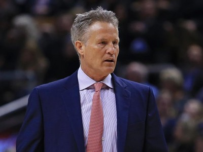 Philadelphia 76ers Win NBA Draft Lottery, Lakers Stay At No. 2, Keep Pick