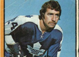 Former Maple Leafs Brian Glennie Dies At 73