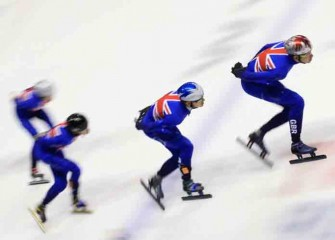 Pyeongchang 2018 Olympics: Britain Has Evacuation Plan If North Korea Tensions Escalate