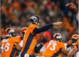 Brock Osweiler To Start For Broncos Vs. Eagles