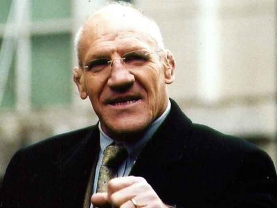 WWE Legend Bruno Sammartino Dies At Age 82; Tributes Pour In