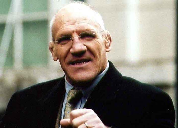WWE Legend Bruno Sammartino Dies At Age 82; Tributes Pour In