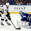 Penguins Beat Lightning 5-2 To Tie Series, Force Game 7