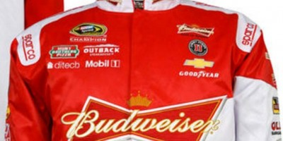 Get The Gear: NASCAR's Best Jackets