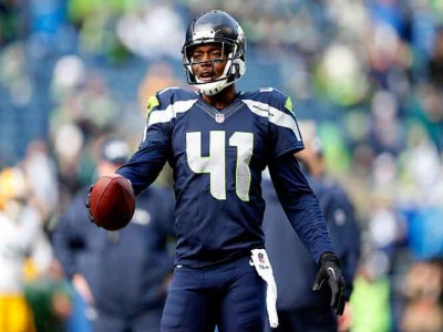 Byron Maxwell Returns To Seahawks On One-Year Deal