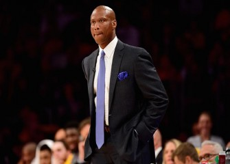 Lakers Coach Byron Scott Fired After Team's Last Two Seasons Are Worst In Franchise History