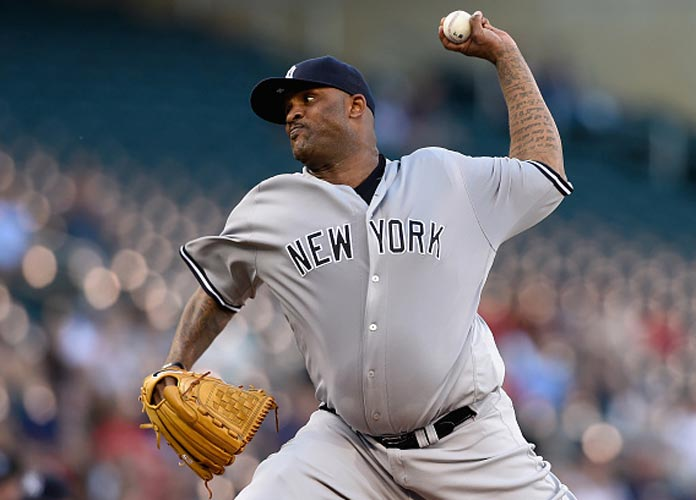 CC Sabathia's Last Home Start At Yankee Stadium Overshadows Giancarlo Stanton's Return [VIDEO]