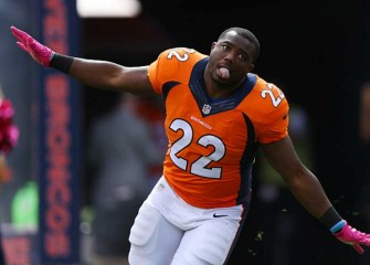 C.J. Anderson Calls Out Ian Rapoport For False, 'Season-Ending' Injury Report