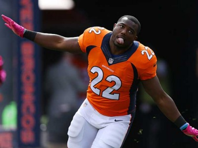 Broncos RB C.J. Anderson To Have Knee Surgery, Placed On IR; Season Likely Over