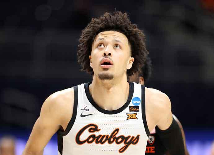 Detroit Pistons Win Lottery & First Pick Of 2021 NBA Draft