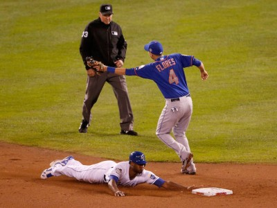 Top Moments From MLB Opening Day