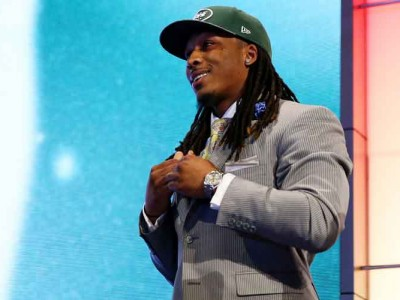 Safety Calvin Pryor Reportedly Traded To Browns By Jets For Demario Davis