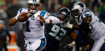 Cam Newton And Carolina Panthers Close To Long-Term Deal