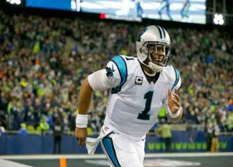 Panthers' Cam Newton Put On Reserve With Season-Ending Foot Injury