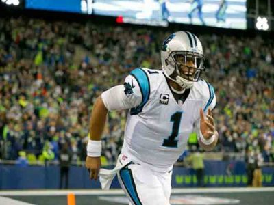 Cam Newton Flies Coach & Offers $1,500 For Flight Seat Change, Demands More Leg Room [VIDEO]
