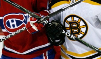Bruins And Canadiens To Face Off In 2016 NHL Winter Classic – Report