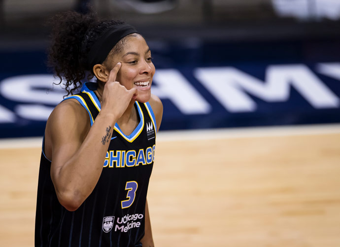 Chicago Sky Win First WNBA Finals In Franchise History, Defeating Phoenix Mercury