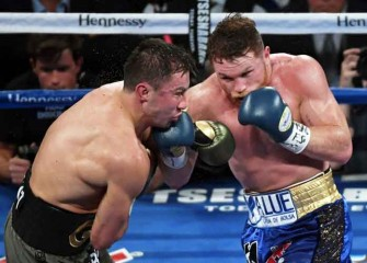 Judge From Canelo Alvarez-Gennady Golovkin Fight To Avoid Sanction