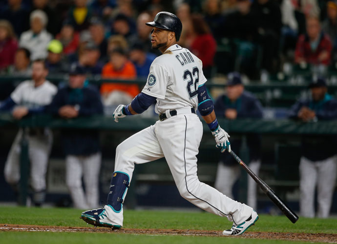 Robinson Cano Is Reportedly Unhappy In Seattle