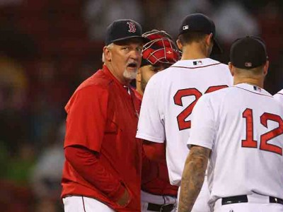 Carl Willis Returning to Indians As Pitching Coach