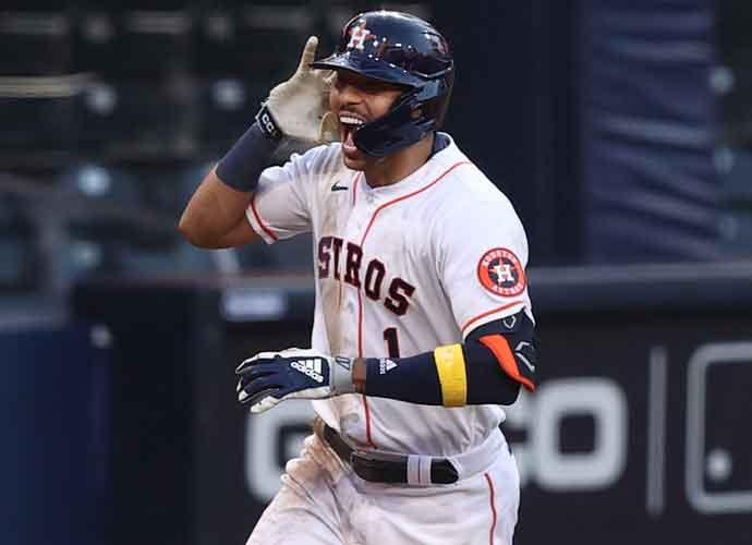'Deja Vu' Again As Red Sox Grand Slam Astros