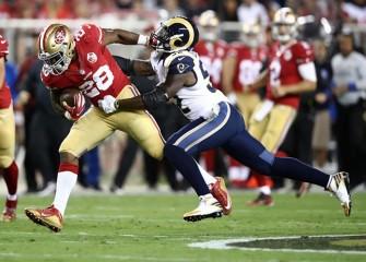 San Francisco 49ers Embarrass Los Angeles Rams 28-0 In Season Opener