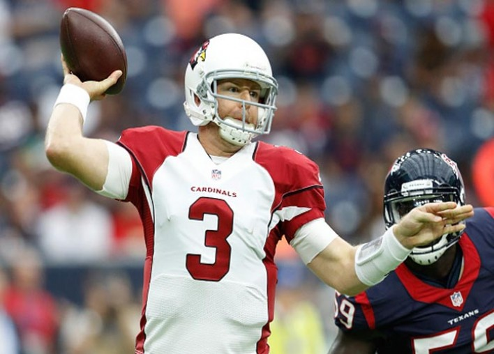 Cardinals QB Carson Palmer Retires At Age 38, Shares Letter As Speculations Of Replacement Begin