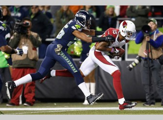 Seattle Seahawks Cut Cary Williams After 3-Year, $18-Million Deal