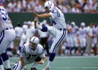 Ex-Colts, Oklahoma State Kicker Cary Blanchard Dies At 47