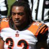 Ex-NFL And Texas Longhorns RB Cedric Benson Dead At 36 After Motorcycle Crash; Tributes Pour In