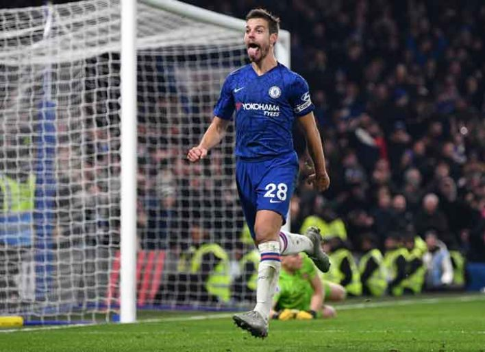Premier League Recap: Chelsea & Arsenal Tie, Bournemoth Beats Brighton