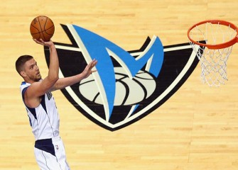 Portland Trail Blazers Reportedly Offering Chandler Parsons 4-Year Contract