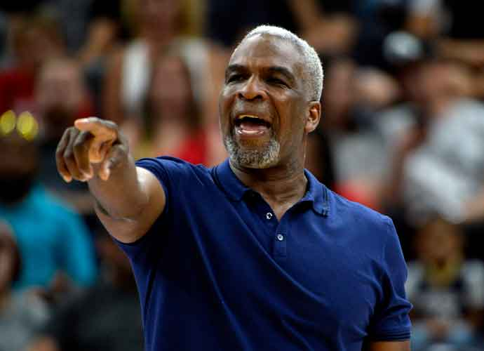 Charles Oakley Turns Down Offer To Retire Jersey Inside Of MSG