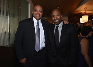 Charles Barkley Gives Into Shaq And Calls LSU Best Team In The Country