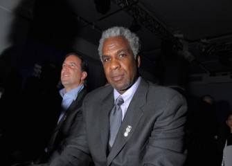 Charles Oakley On Knicks Owner James Dolan After Arrest At Madison Square Garden