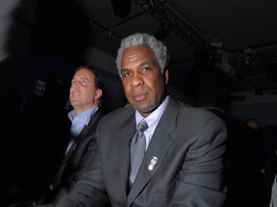 Ex-NBA Star Charles Oakley Arrested At Las Vegas Casino For Allegedly Cheating