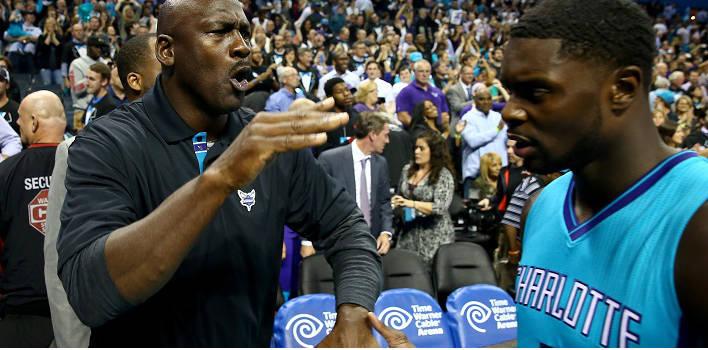 Charlotte Hornets Will Host 2017 NBA All-Star Game